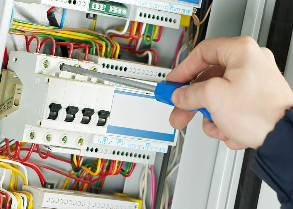 Fuse Box Upgrades and Testing